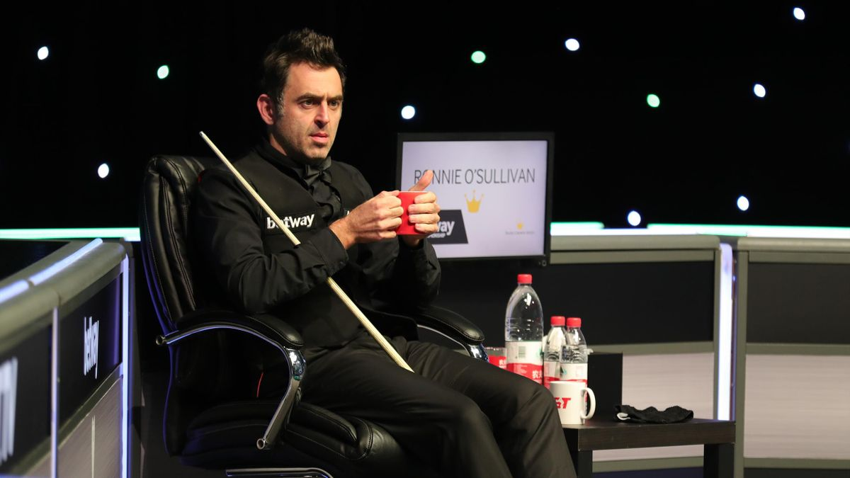 masters snooker final - photo #28