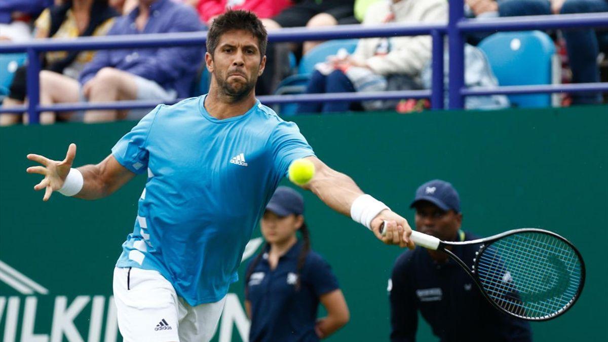 Fernando Verdasco, ATP Eastbourne