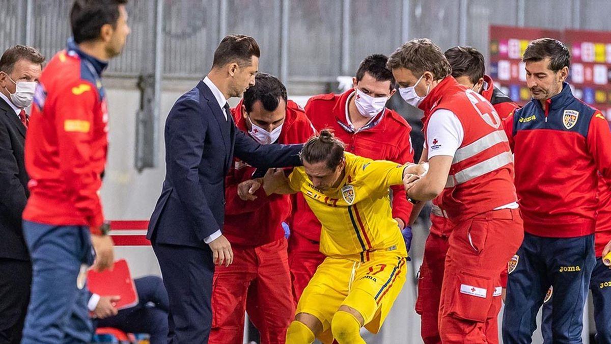 Mirel Rădoi a arătat că e un antrenor de clasă, în Austria - România 2-3
