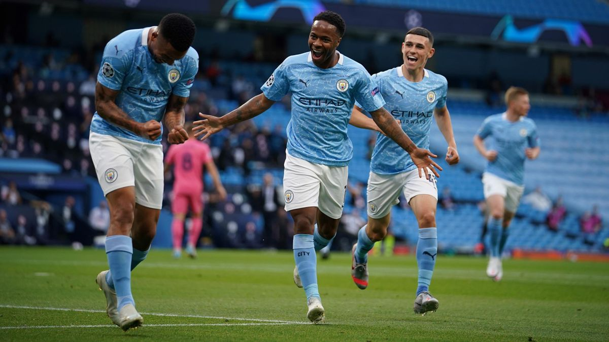 Manchester City s-a calificat în sferturile UEFA Champions League