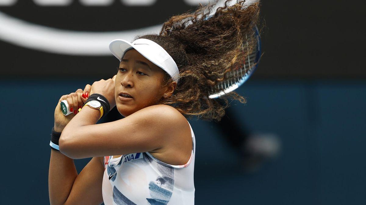 Naomi Osaka   Tennis   ESP Player Feature