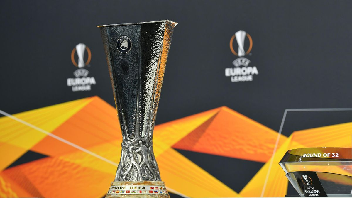 Europa League - Trophy