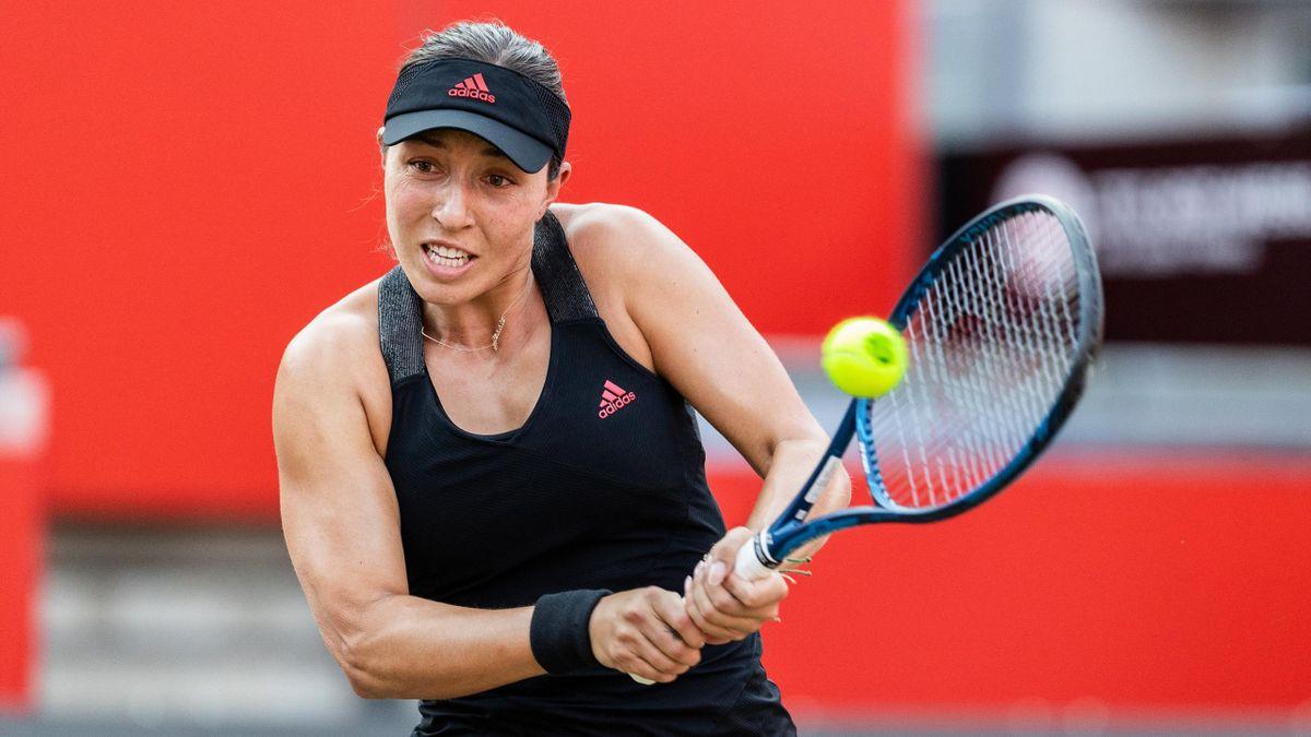 Jessica Pegula   Tennis   ESP Player Feature
