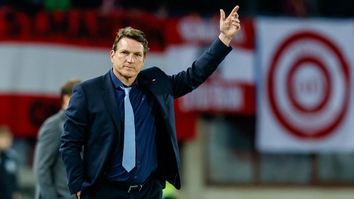 Andreas Herzog ist angeblich Trainerkandidat bei Werder Bremen