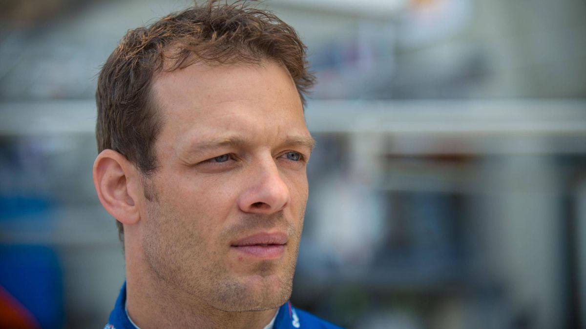Alexander Wurz kennt beide Rennserien: Die Formel 1 und LMP1