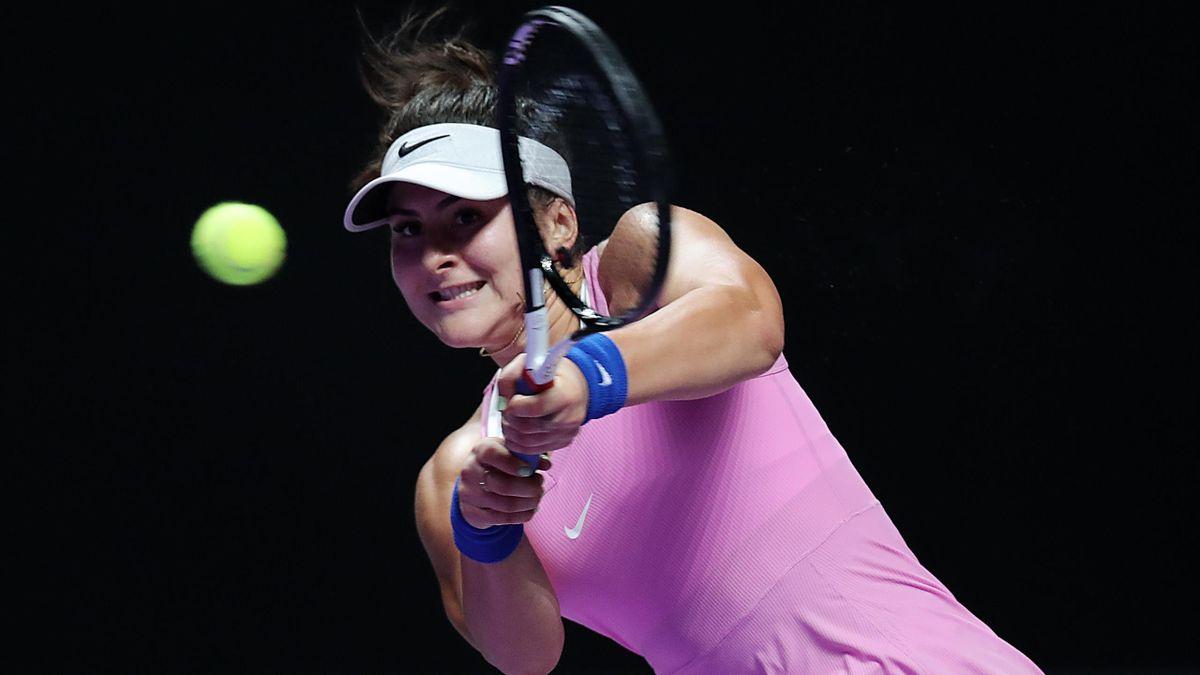 Bianca Andreescu | Tennis | ESP Player Feature