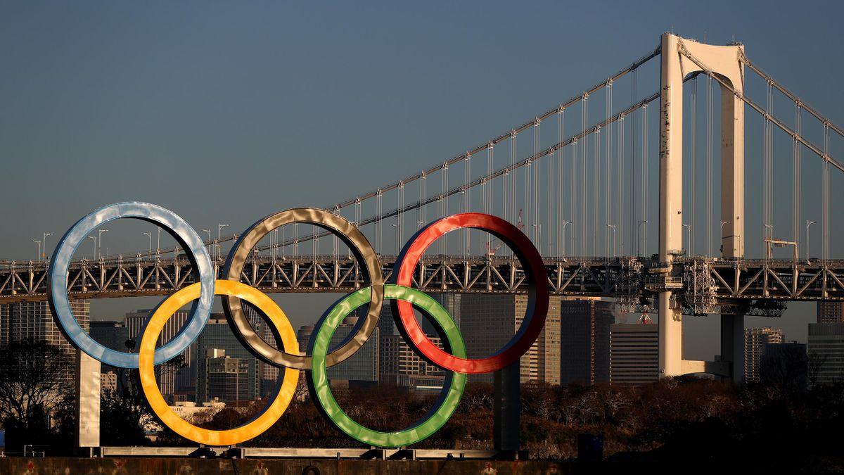 La tenue des JO de Tokyo 2020 fait partie des principales interrogations dans le monde sportif.