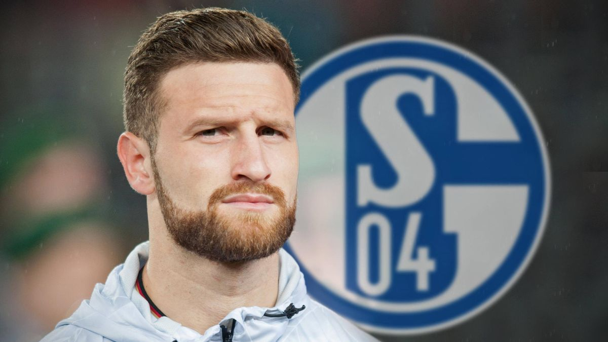 Shkodran Mustafi - FC Schalke