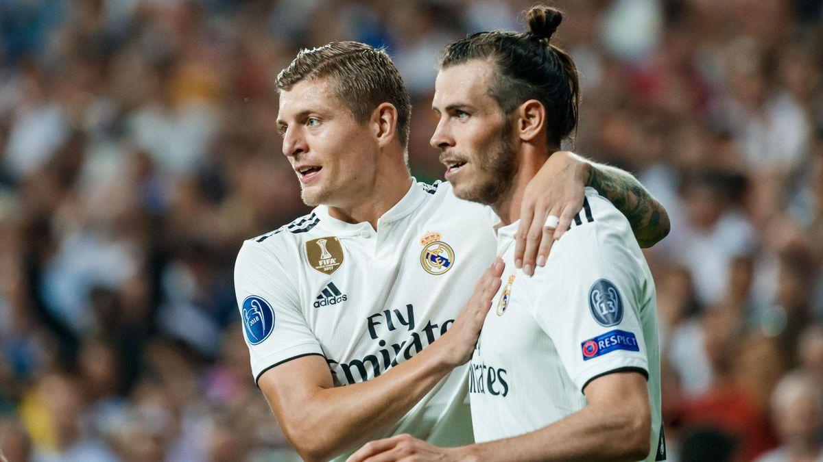 Motivul rupturii Bale – Real Madrid, dezvăluit de Toni Kroos