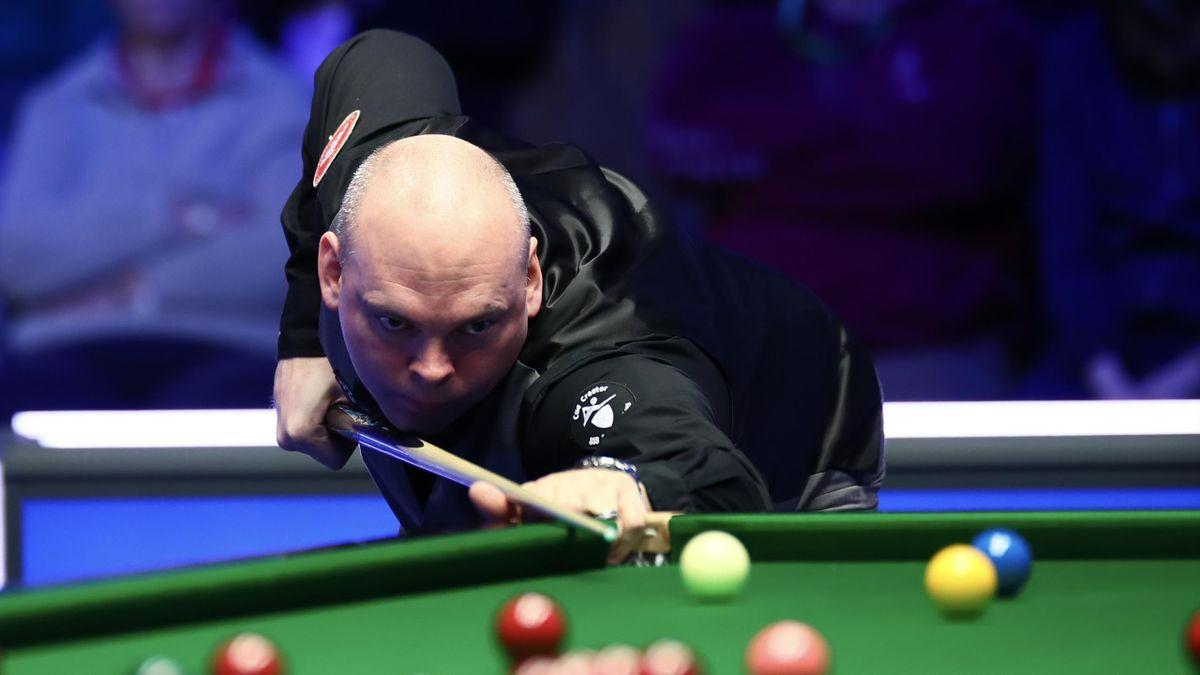 Stuart Bingham | Snooker | ESP Player Feature