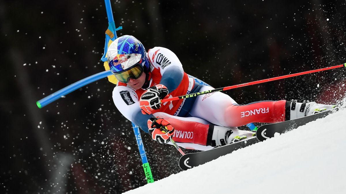 Alexis Pinturault | Giant Slalom | ESP Player Feature