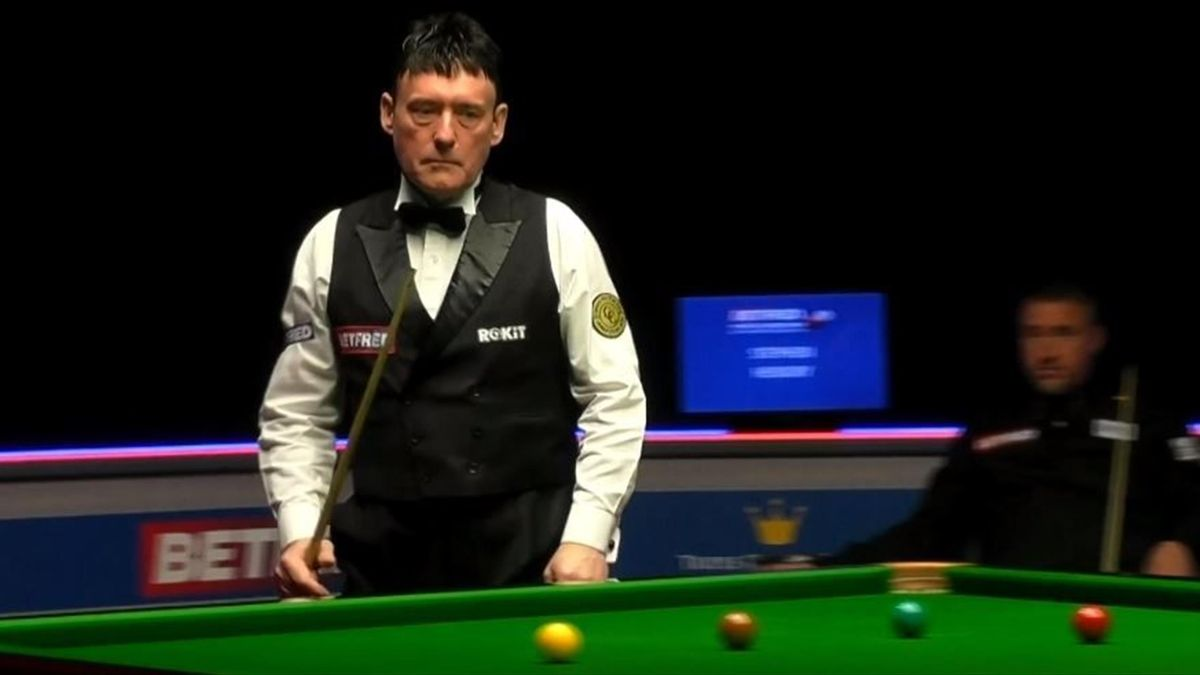 'Hendry is right on Jimmy' - O'Sullivan agrees White should relax with snooker