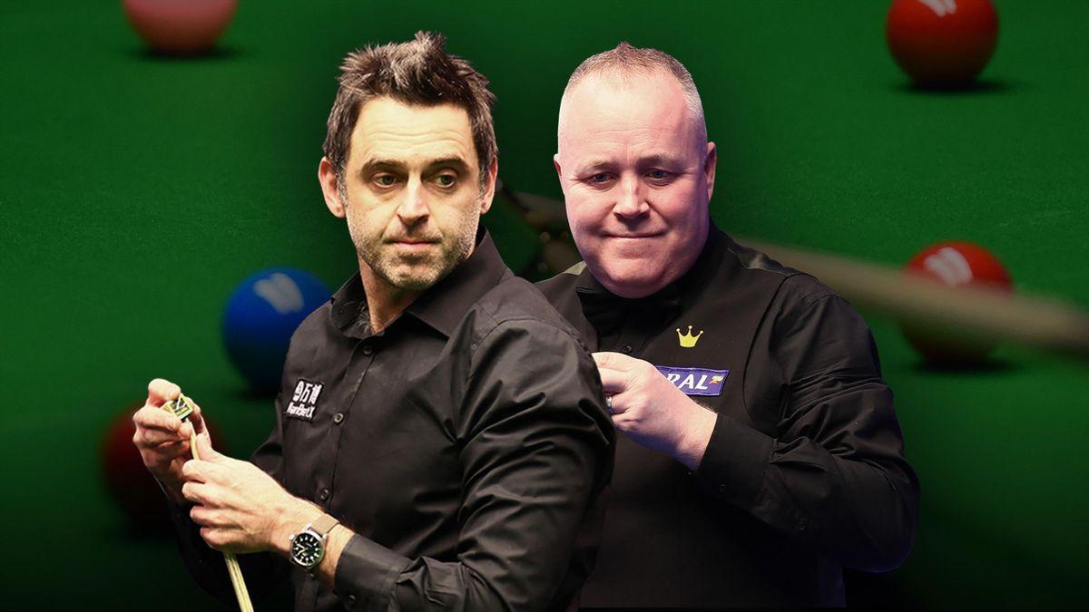 Masters 2021: O'Sullivan – Higgins, în sferturile de finală