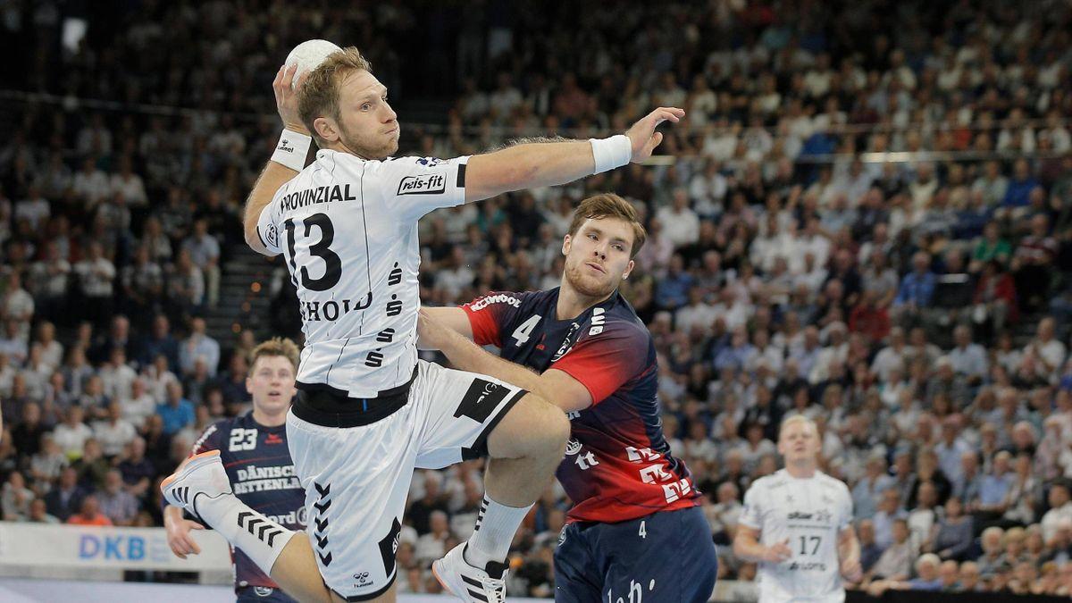 Handball-Bundesligasaison 2019/20 wurde abgebrochen