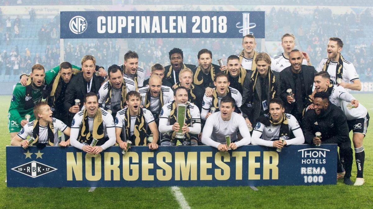 Rosenborg cup