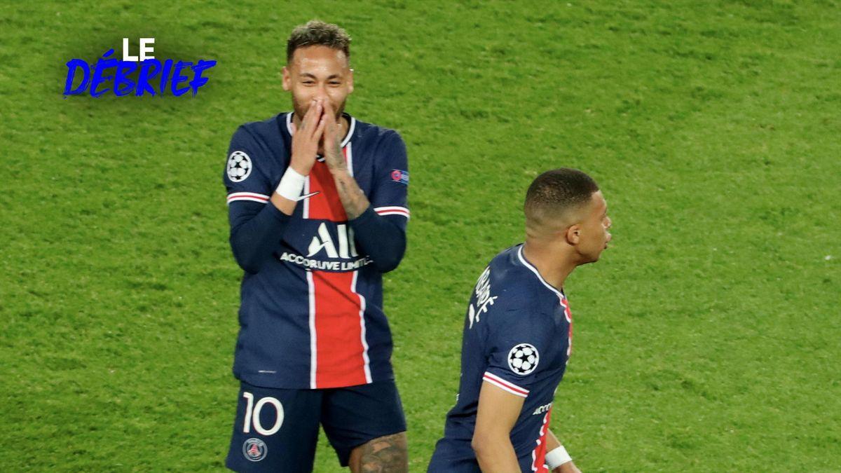 """""""Le piège Neymar-Mbappé s'est refermé sur le PSG"""""""