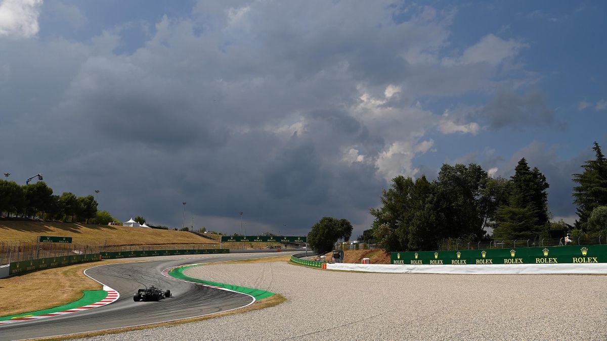 Beim GP von Spanien sind Zuschauer zugelassen