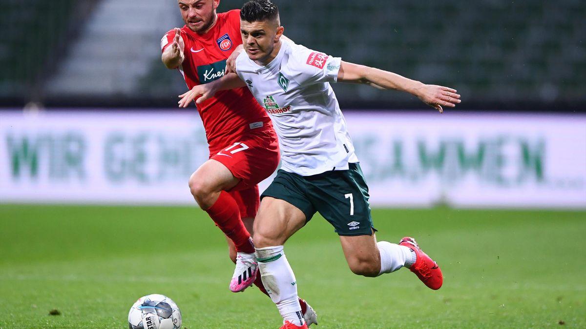 Bundesliga Ergebnisse Live
