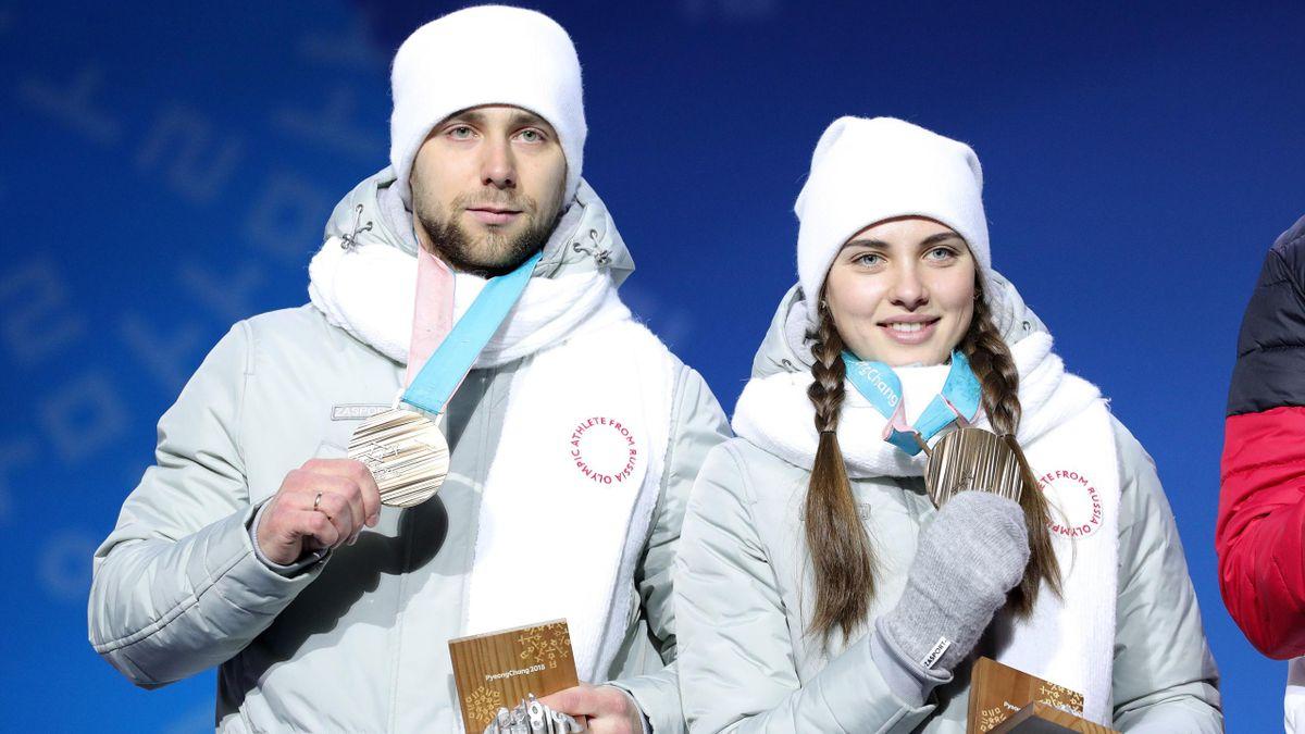 Unter Dopingverdacht: Alexander Kruschelnizki