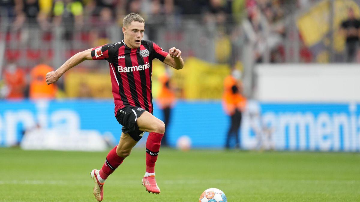 Florian Wirtz - Bayer Leverkusen