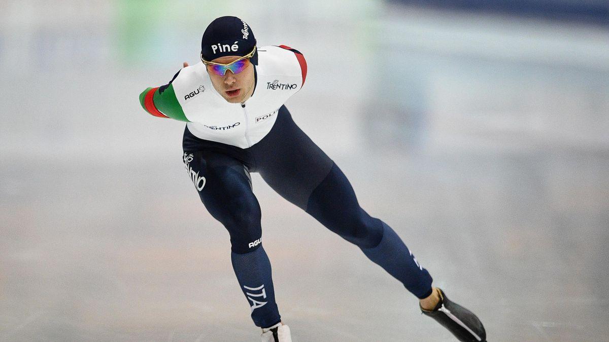 Nicola Tumolero