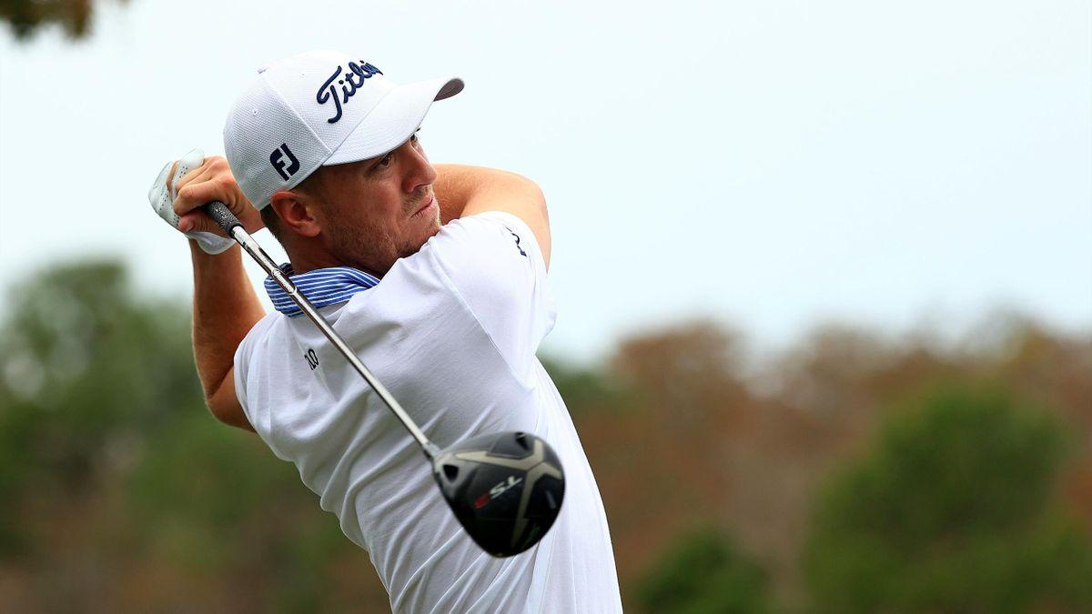 Justin Thomas | Golf | ESP Player Feature