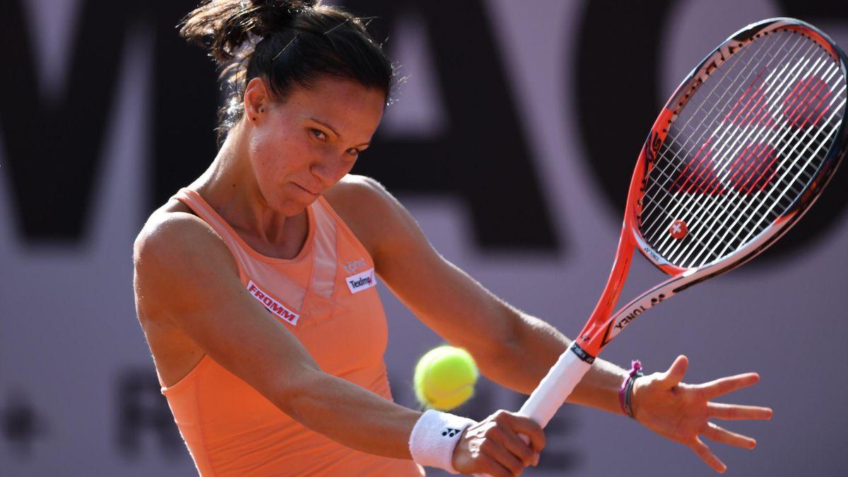 Viktorija Golubic gewinnt das WTA-Turnier in Gstaad