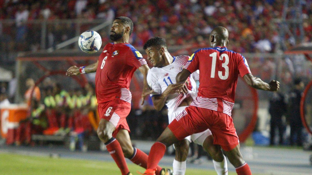 Panama-Trainer Hernan Dario Gomez nominiert vorläufigen WM-Kader