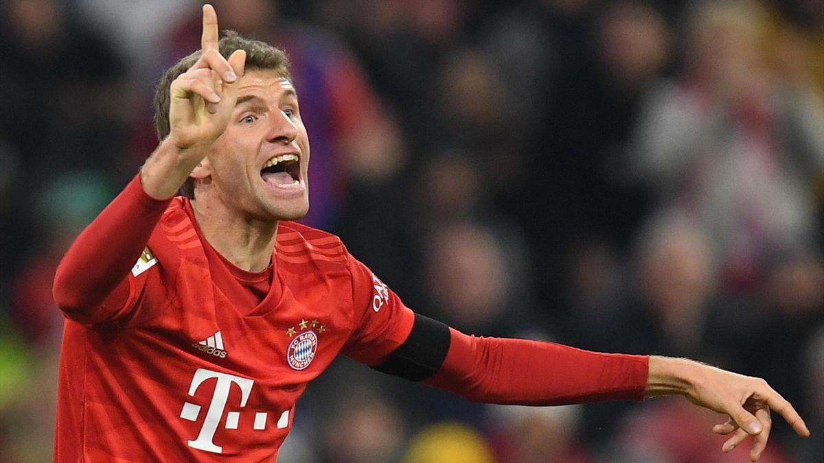 Thomas Müller (FC Bayern München)