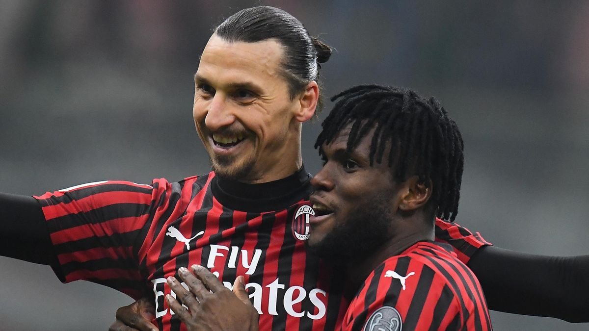 'Stalemate' - Prem clubs to battle for unhappy Milan star - Euro Papers