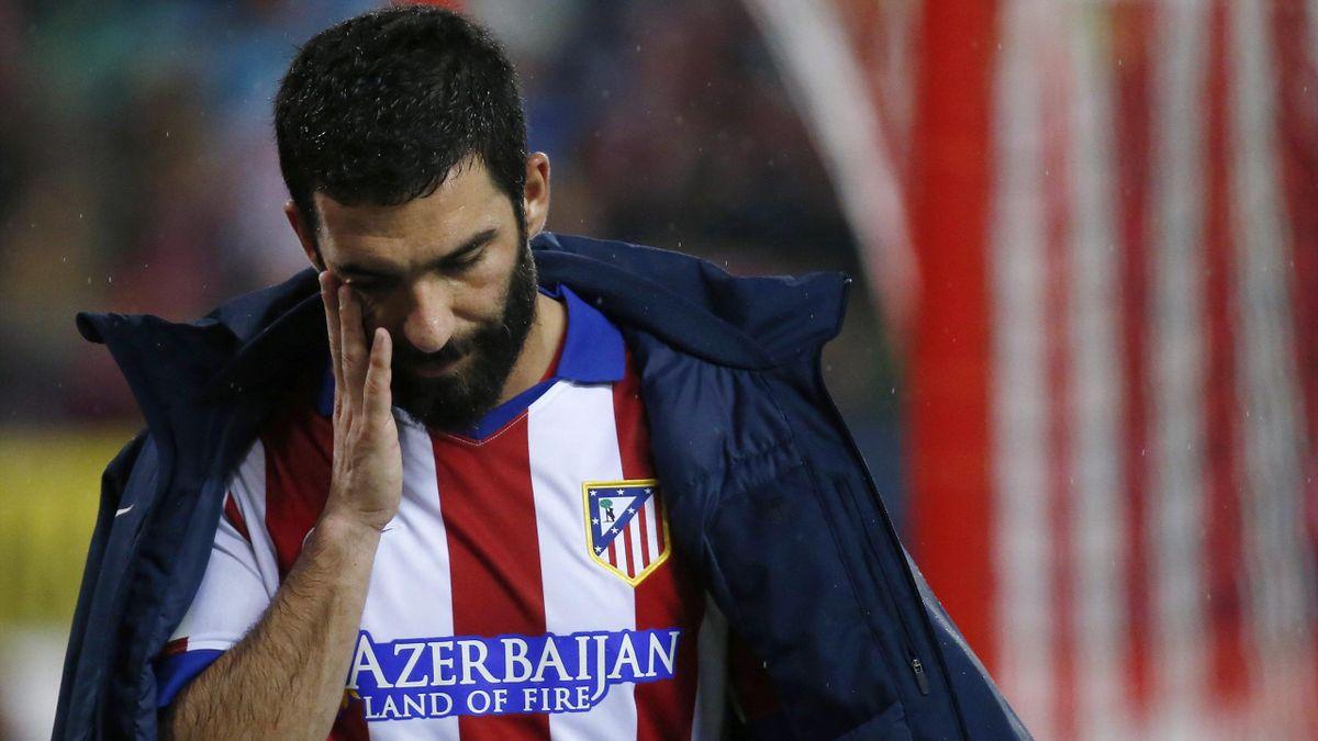 Arda Turan / Atletico Madrid