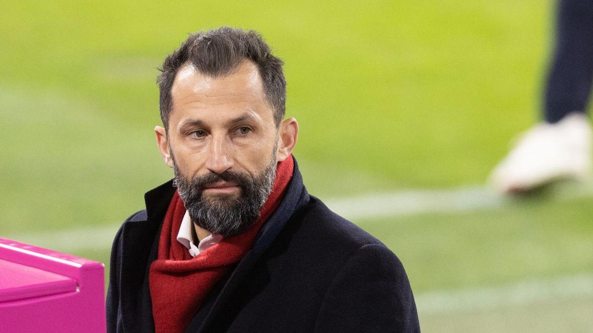 Bayern-Sportvorstand Hasan Salihamidzic