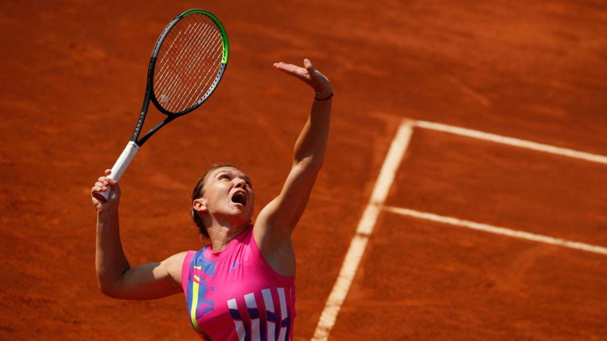 Simona Halep, principala favorită de la Roland Garros