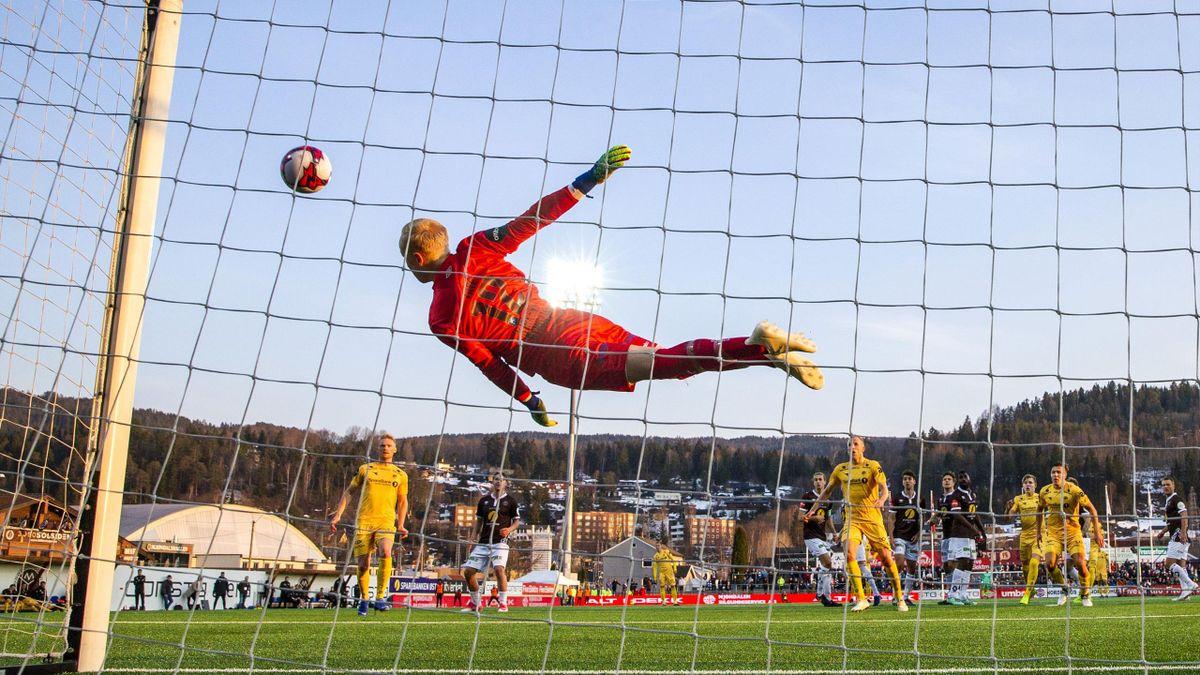 Fotball Eliteserien