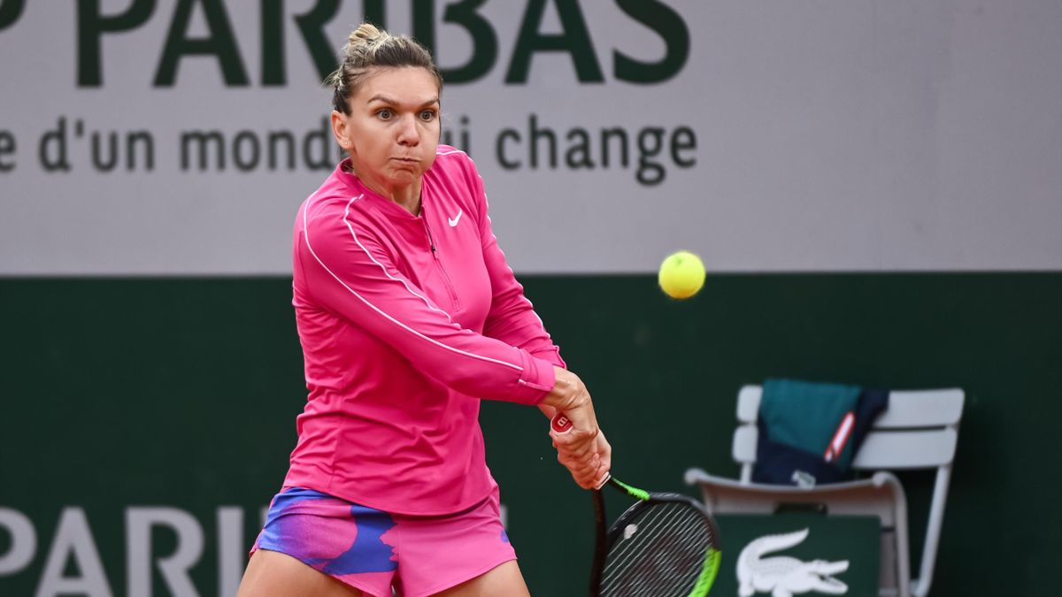 Simona Halep | Tennis French Open 2020 | ESP Player Feature
