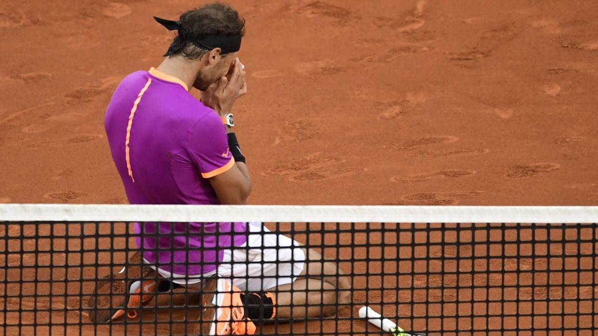 Rafael Nadal a décroché à Madrid son 30e Masters 1000