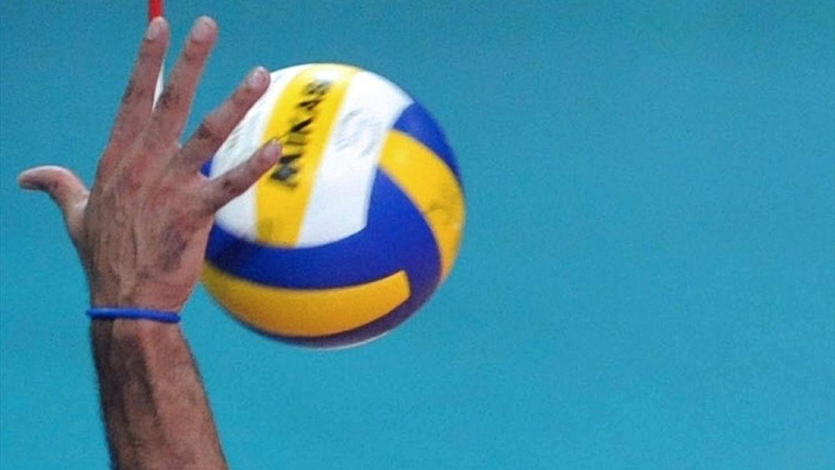 Volleyball in Rio ohne Deutschland.
