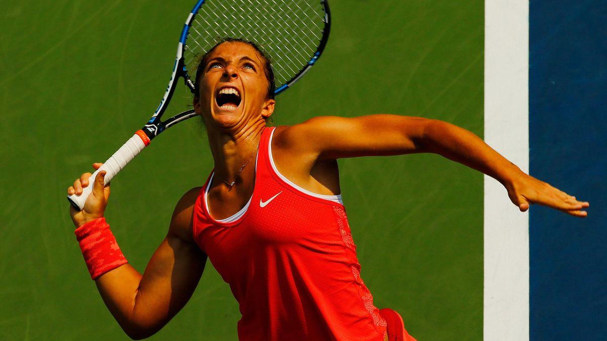Sara Errani - US Open 2015