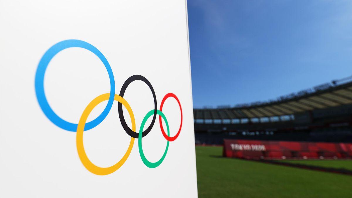 Jocurile Olimpice de la Tokyo, 2020