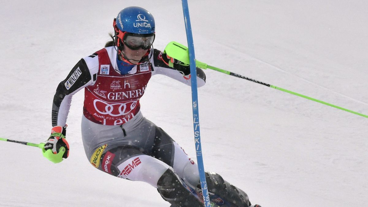 Petra Vlhova   Alpine Skiing Slalom   ESP Player Feature