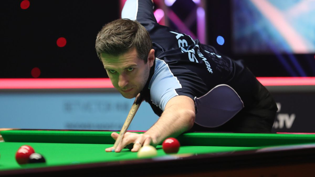 Mark Selby | Snooker Shoot Out