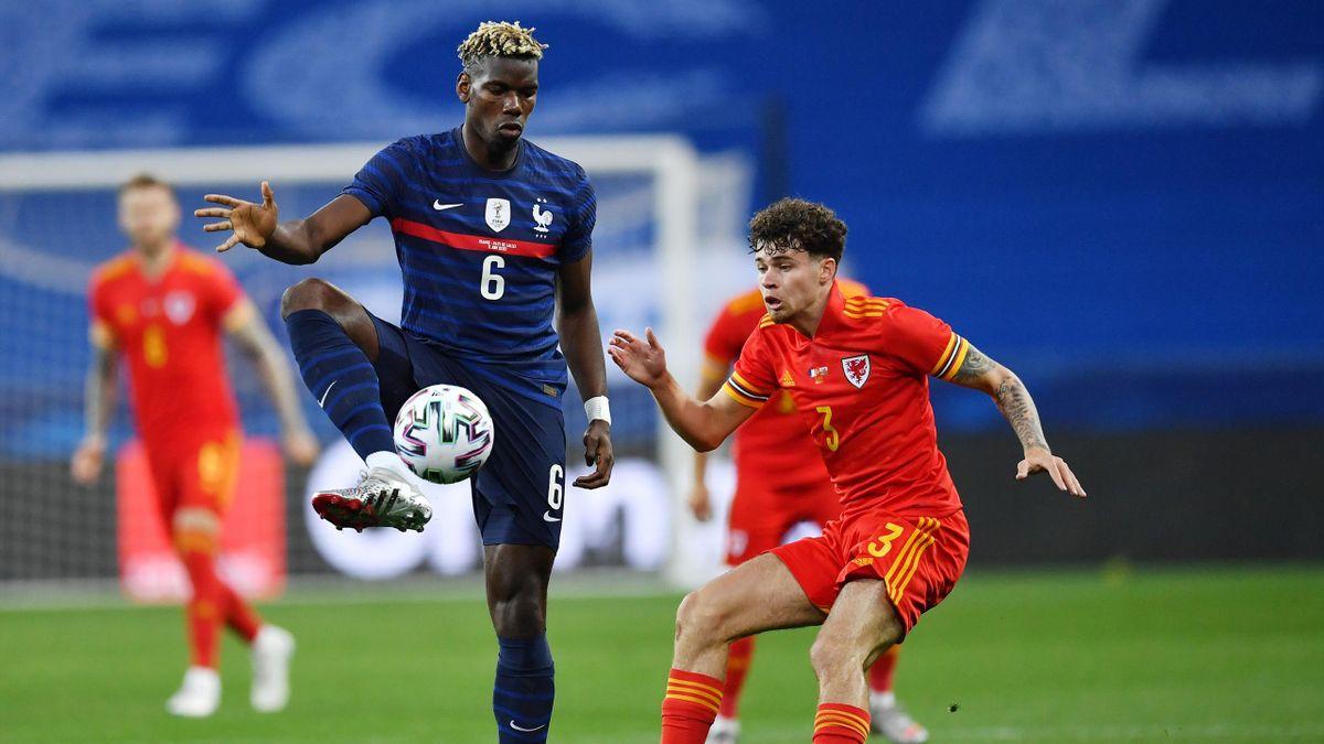 France defeats Wales 3-0