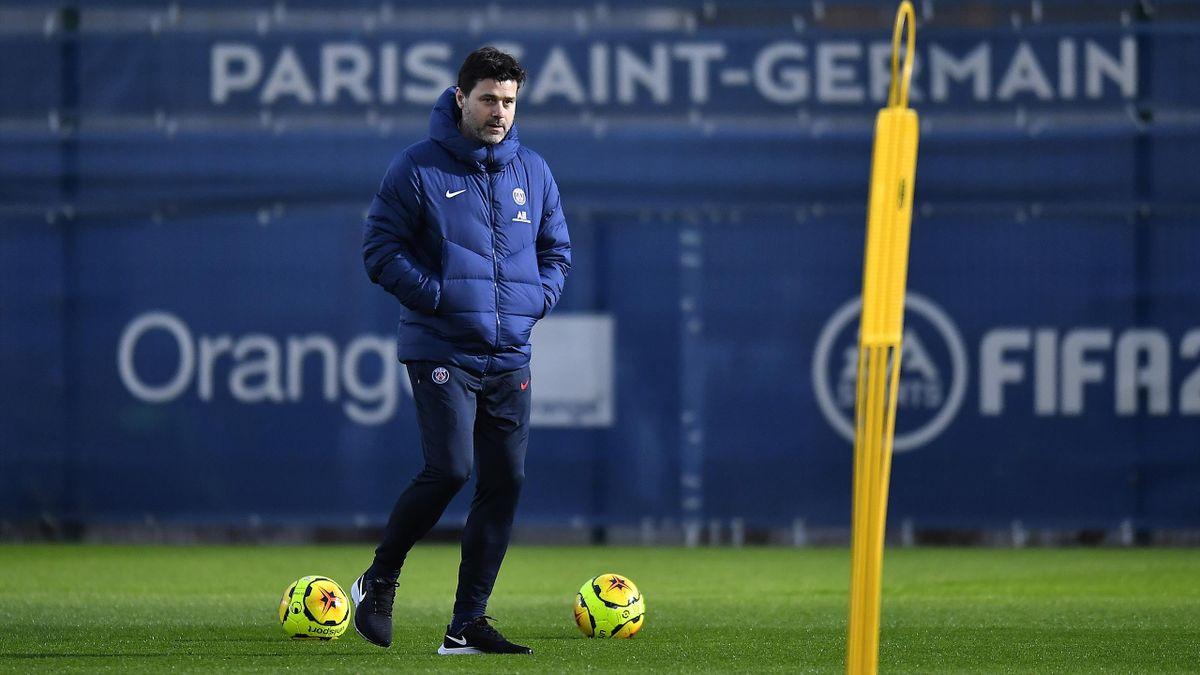 Mauricio Pochettino: Any big player in the world welcome at French  champions Paris Saint-Germain - Eurosport