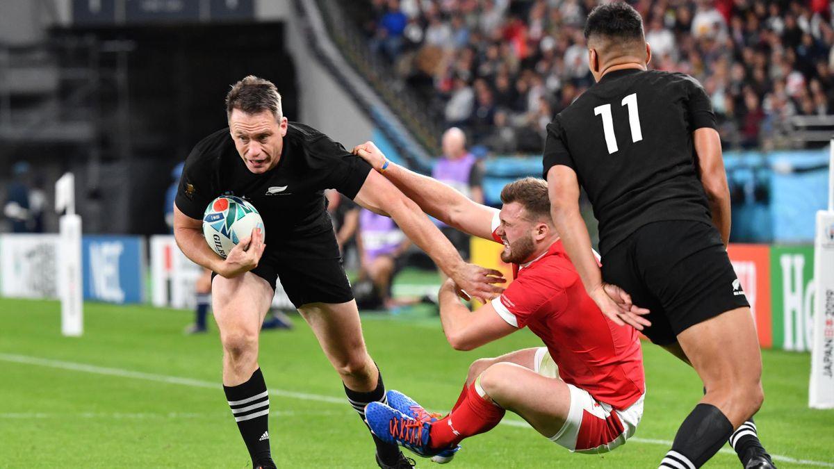 Neuseeland holte gegen Wales souverän den dritten Platz
