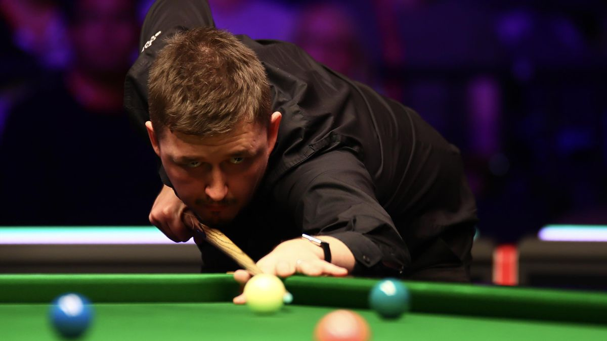 Eurosport Snooker Spiel- Und Sendeplan