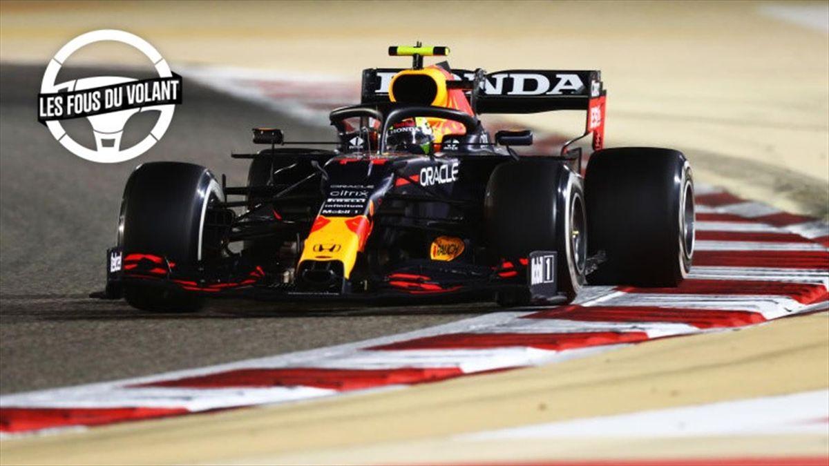 """Mercedes coincé, Red Bull bientôt au pouvoir ? """"Le moteur Honda a tout changé"""""""