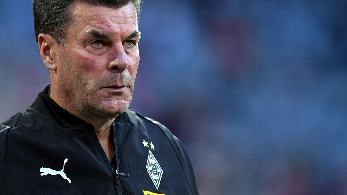 Dieter Hecking (Borussia Mönchengladbach)