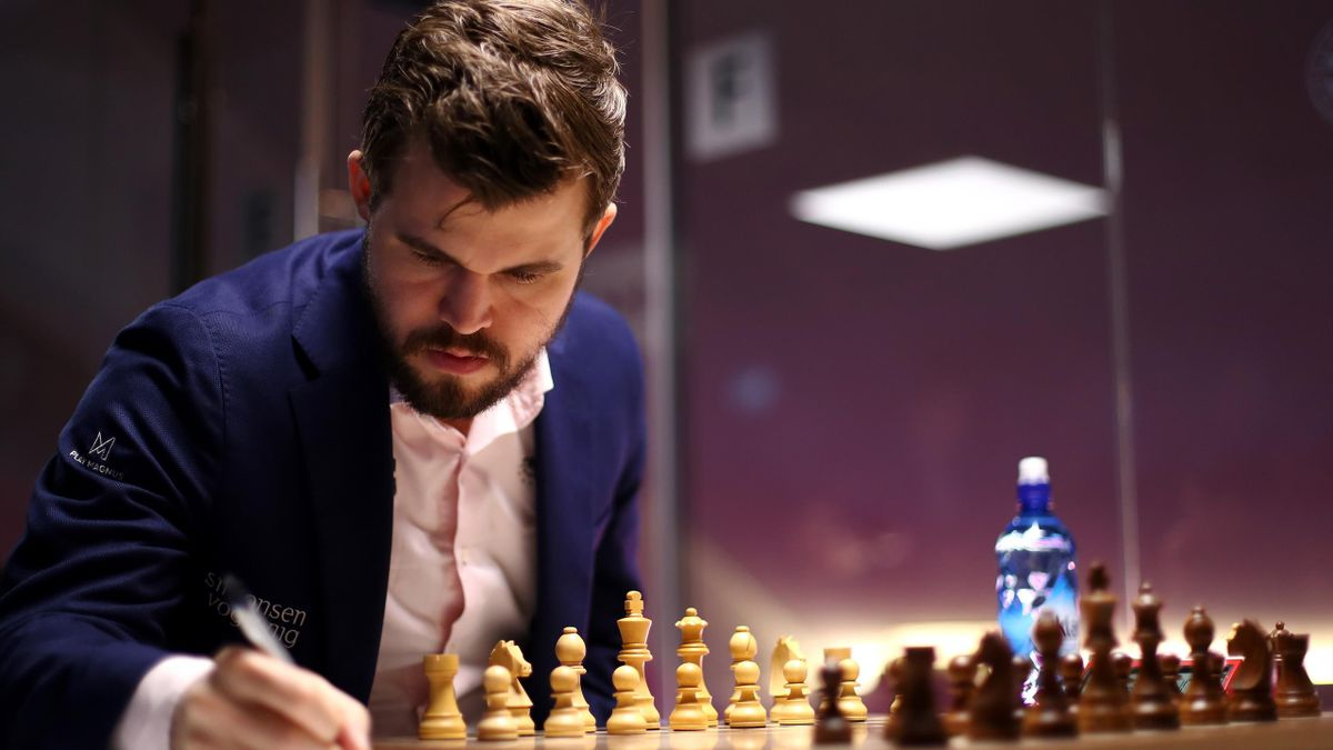 Eurosport to screen Champions Chess Tour across Europe and Asia