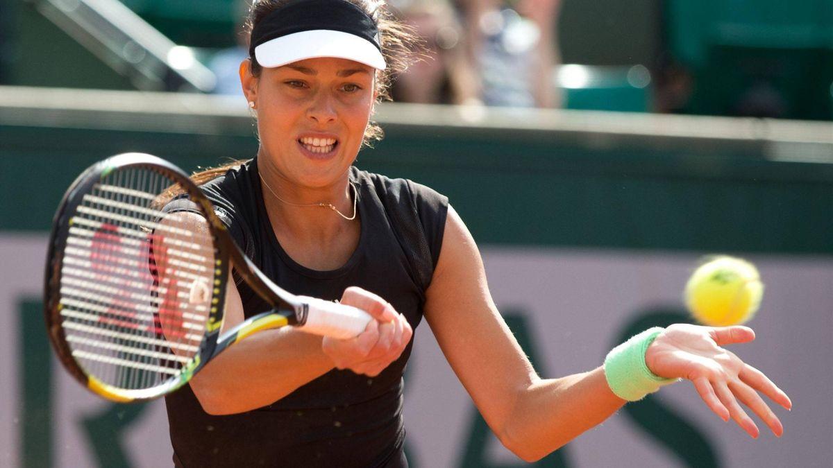 Ana Ivanovic (French-Open-Siegerin 2008)