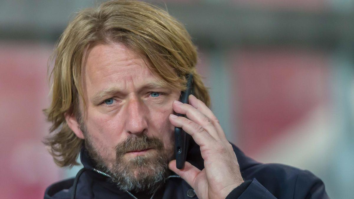 VfB-Sportdirektor Sven Mislintat hat eine lange BVB-Vergangenheit